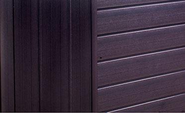 Chocolate cabinet for Arcadia Retreat Spa